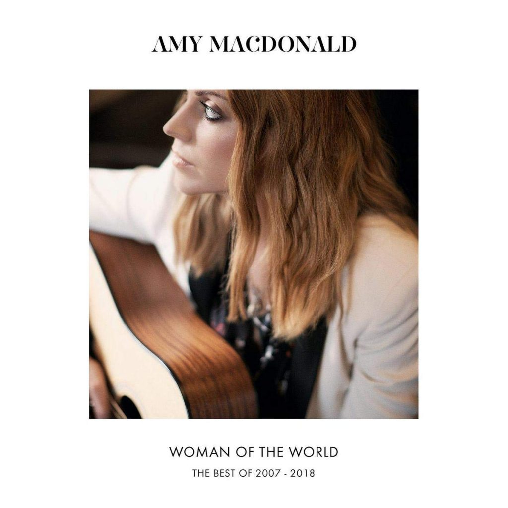 Album artwork for Woman Of The World